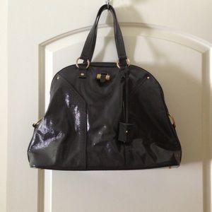 YSL Yves Saint Laurent Muse Large Bag